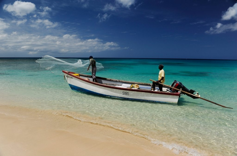 New Project Awarded: Fishing Dreams in Barbados