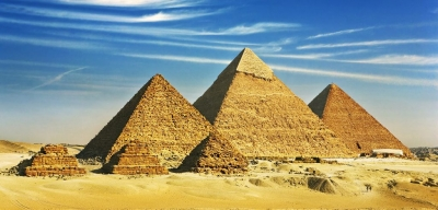 Work with us in Egypt